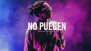 "FREE ""No Pueden"" - Trap Beat Type Bad Bunny x Travis Scott x Hard Instrumental (Prod. Isa Torres)"