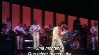 Elvis Presley Gospel - A montanha