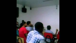 Juventude do Barreto - Enche-nos (ensaio)