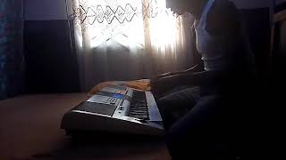 No one knows sinach piano cover