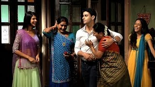 Saras And Kumud's Engagement Ring Stolen - Exclusive (Saraswatichandra)