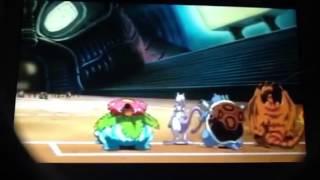 Pokemon/veggitales - Monster Skillet