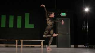 "Gina Starbuck Choreography | ""Suspicion"" from Art4life Unplugged"