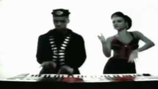 2 Unlimited - Get Ready For This (93:2 HD) /1992/