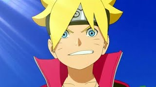 Rap do Boruto [ AMV ] - Tauz Rap Tributo 17