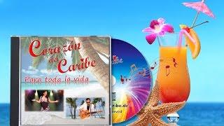 Corazón del Caribe - CD Vorschau 2017