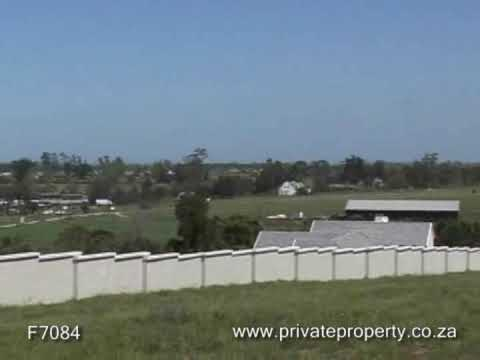Property For Sale In South Africa, Western Cape, George – R480000