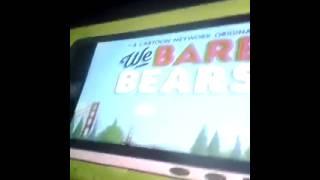 We bare bears short