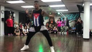 Hula Hoop- Daddy Yankee al estilo de Micho