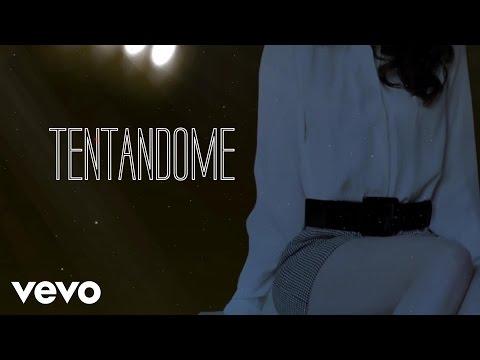 Tentandome Feat Anuel Aa de J Alvarez Letra y Video