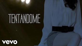 J Alvarez - Tentandome (Lyric Video) ft. Anuel AA