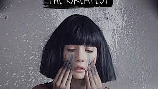 Sia The Greatest Official Instrumental
