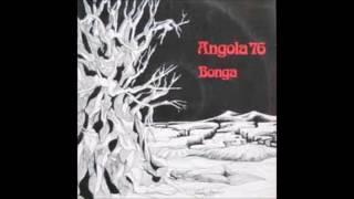 Bonga - Kimoxi (Angola 76)