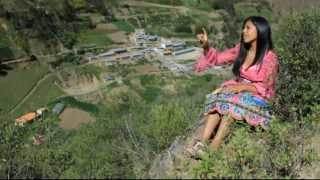 NATALY ALEGRE: Capricho de amor. Full HD. Primicia 2014