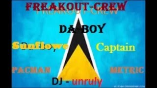 Da boy-jiggle and bounce soca song