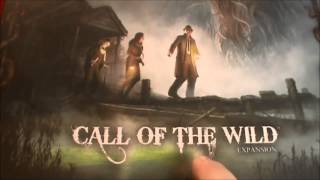 Black Belt Gaming - Mansions of Madness (Intro)