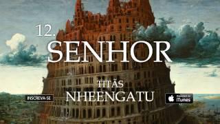 Titãs - Senhor (Álbum Nheengatu)