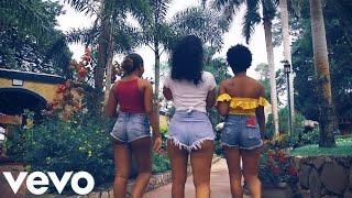 Patoranking - Body Wecked ft.Skales, Wizkid (Music Video)