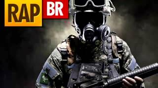 Instrumental | Rap do Counter Strike CS:GO | Tauz