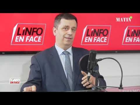 Video : Schneider Electric mise sur le Maroc pour améliorer ses activités en Afrique