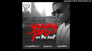 2Pac Style Beat - Young Pro On The Beat - Last Man Standing