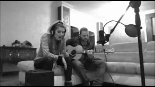 """Vittoria Iannacone -  Cover """"Oggi sono io"""" di Alex Britti"""
