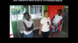 ALLO DANCERS AND NANA AFUA OF TALENTED KIDS SAYS YOU SHOULD EXPECT MORE