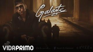 Galante - Tutti Frutti [Official Audio]