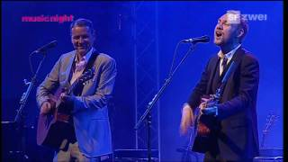 David Gray - In the Morning Live in Luzern
