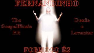 Fernandinho - Desde o Levantar