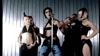 Lovestern Galaktika Project Meets Daisy Dee - Are You Ready (Official Video 2001 HQ)