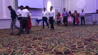 Zingat Dance Performance in a wedding, Best Song and Dance