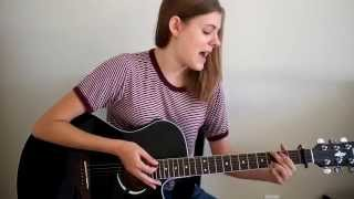 """""""Chandelier"""" Sia - Guitar Cover"""