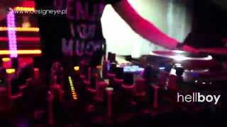 Electronic Festival | Fernanda Martins | Katowice | Klub VARIETE | 09.05.2014