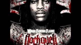 Waka Flocka Flame - Snake In The Grass (feat. Cartier Kitten)