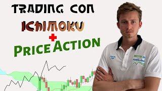 Aggiornamento Trading con Ichimoku + Price Action 17.11.2020