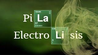 Imagen en miniatura para Pila vs Electrolisis | Cátodo y Ánodo