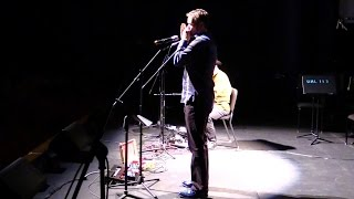 You've Got to Move (live acoustic blues with harmonica and slide guitar - video vers)