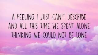 Imagination -Shawn Mendes (lyrics)