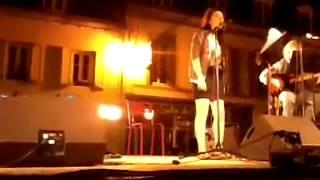 Johnny Hallyday-Diego ( cover Chloé )