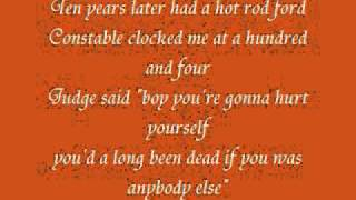 Tracy Lawrence If The Good Die Young