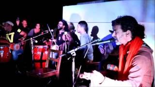 Guerouabi par Argel De La Havana Live à Dakar 2017