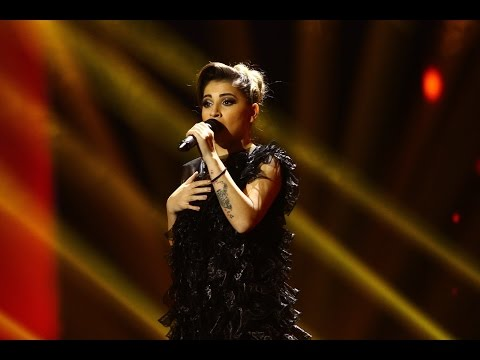 """Duel. Beyonce - """"Listen"""". Loredana Anghelache din a doua gală live X Factor!"""