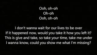 Dante's Creek - By: THEY. (Lyrics)