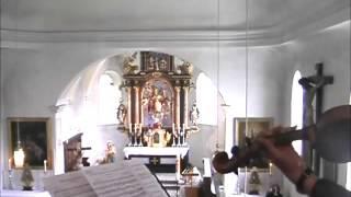 Pachelbel Canon in D live auf der Hochzeit / Klassiknachmass
