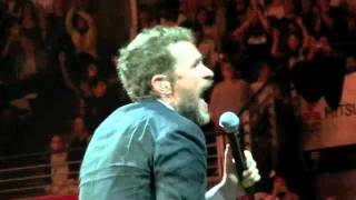 "Jovanotti ""Ora tour 2011"" Roma"