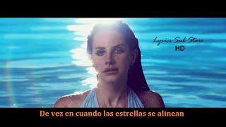 Lana Del Rey - Lucky Ones Lyrics Español