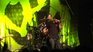 Pennywyse   We Have It All Live @ Southside Festival 2012 HD