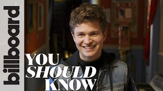 5 Things About 'Baby Driver' You Should Know With Ansel Elgort | Billboard