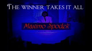 MAXIMO SPODEK, THE WINNER TAKES IT ALL, INSTRUMENTAL